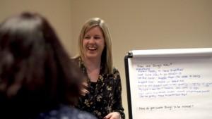 Sharon Lock PSYCH-K Facilitator